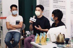 500案內所/從產地到店家!吳則霖、方政倫、韓嵩齡暢談「台灣第四波咖啡革命」