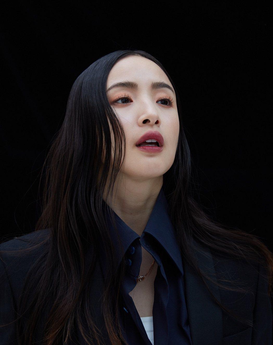 林依晨將參與今年台北電影節「國際新導演競賽」的評選。圖/台北電影節提供