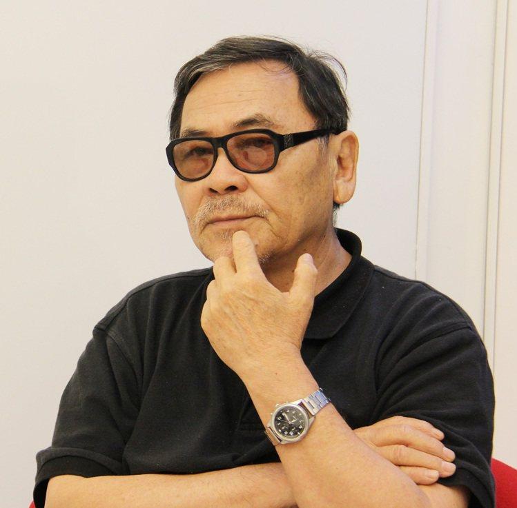 王童將擔任今年「台北電影獎」評審團主席。圖/台北電影節提供