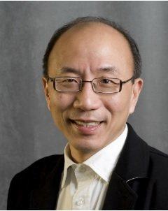 寶島陽光再生能源執行長左昭德。 業者/提供