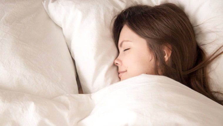 「安眠10大撇步」,讓你一夜好眠。