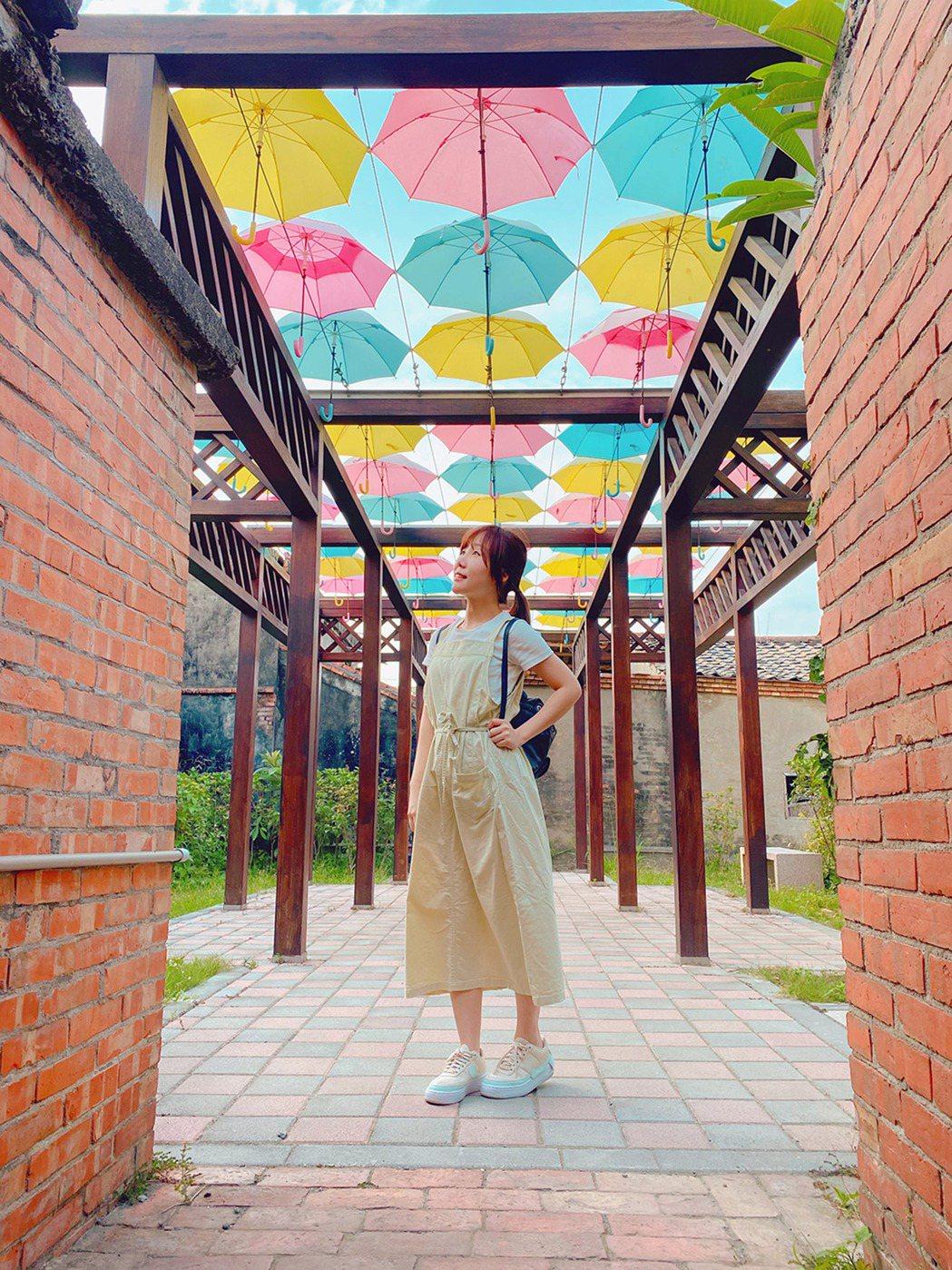 熱愛旅遊的魏妙如與台灣產生許多連結。圖/如此音樂提供