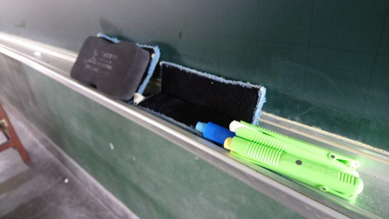 教師節前夕,一位代課老師因為監視器爭議和校方處理方式走上絕路,事件中的許多面向都看見教育界的結構性問題。圖為示意圖,與新聞無關。圖/聯合報系資料照片