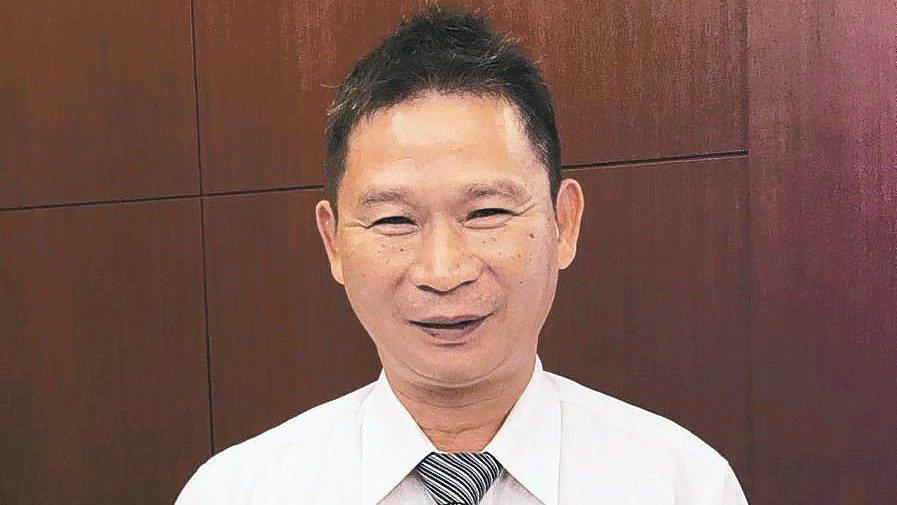 博大董事長廖本崇。(本報系資料庫)