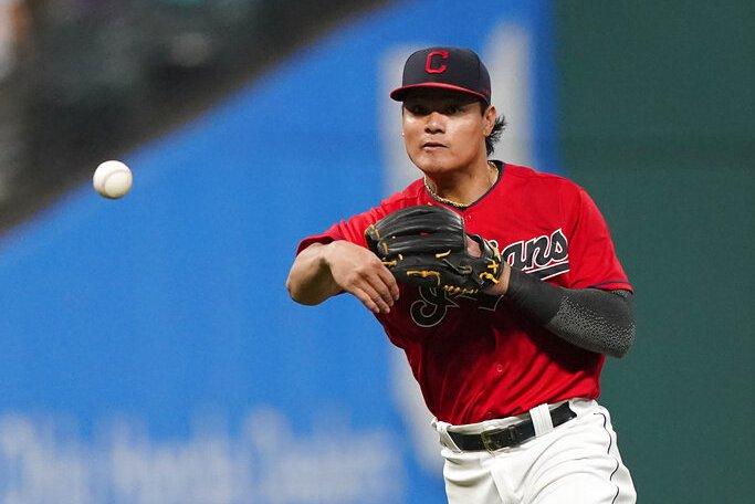MLB/「球來就打」掃回3打點 張育成鎮守游擊0失誤還獻美技 - UDN 聯合新聞網