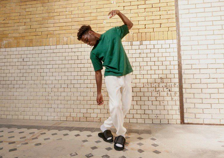 H&M結合時下流行的街頭風、時尚多變的色彩和全面升級的布料,推出升級的B...
