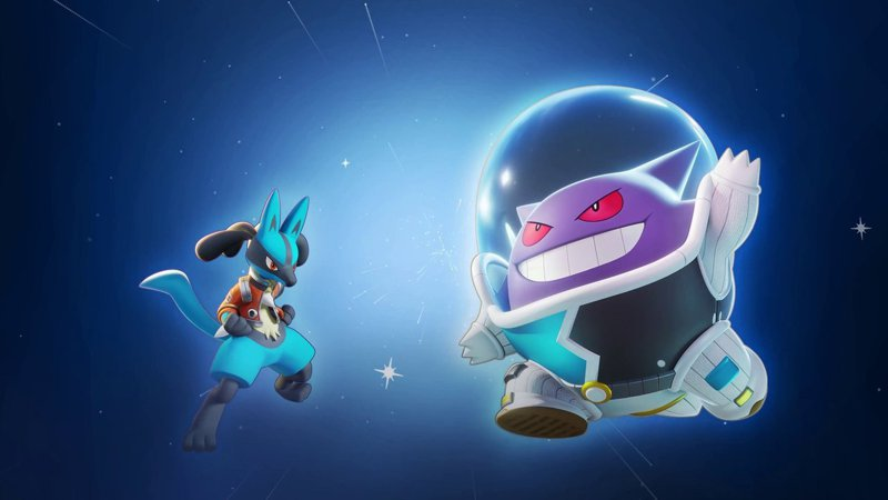 《寶可夢大集結》手機版今日正式上線 新增太空主題耿鬼與「小隊」系統 - udn 遊戲角落