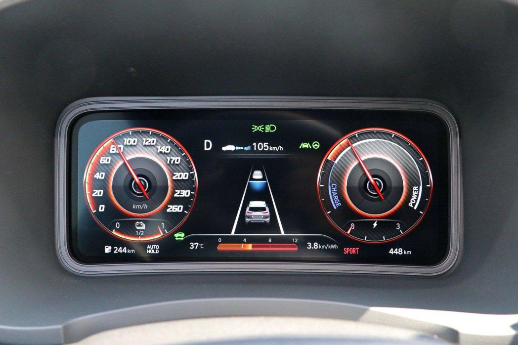 全車系標配15項HYUNDAI SmartSense先進主被動安全科技,並且達到...