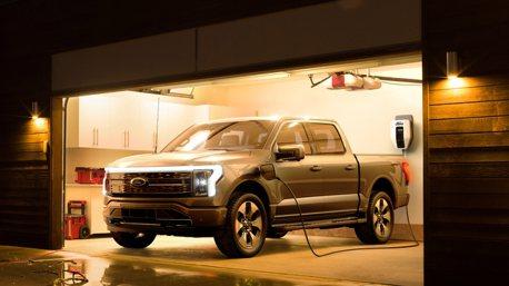 美車廠最大投資案  Ford攜手SK砸114億美元蓋電池廠
