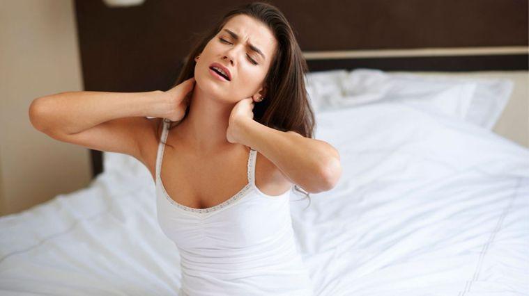 下班後的舒壓儀式 5招緩解腰痠背痛(圖/Canva)