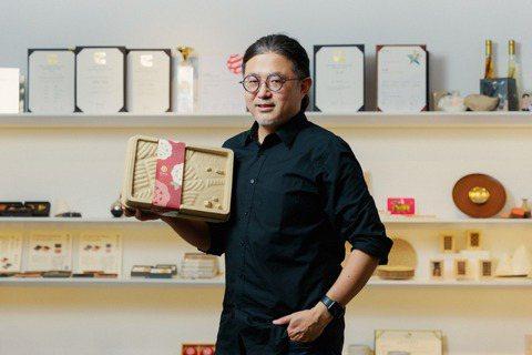 點睛設計在韓世國帶領下,獲獎經驗豐富,包含著名的德國紅點產品設計、金點設計獎及O...