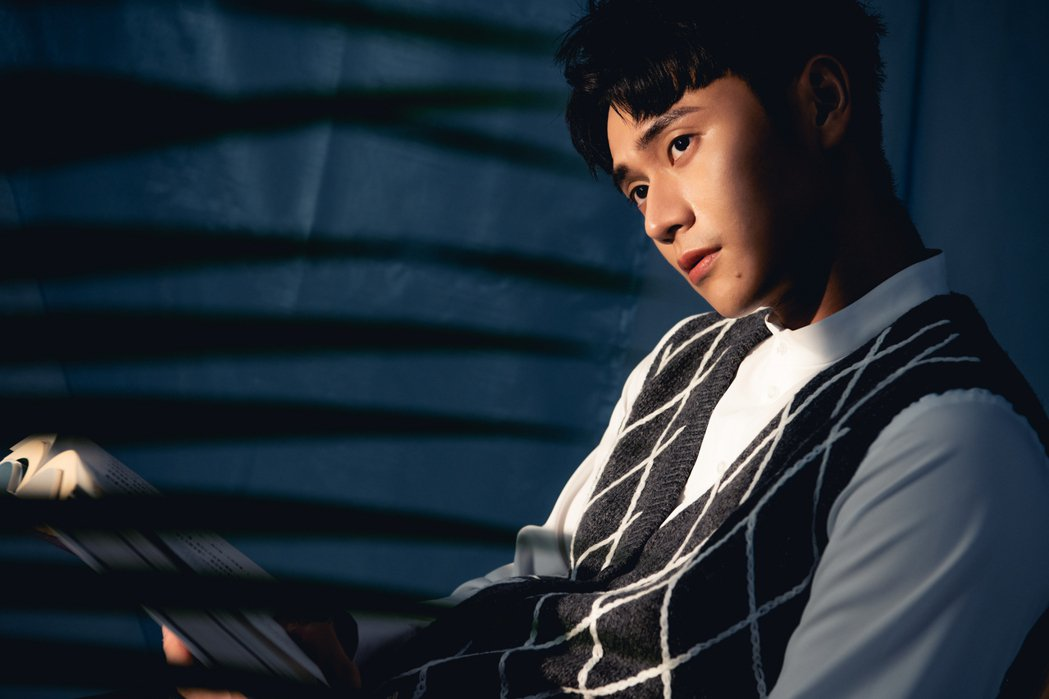 2021南國漫讀節邀請出身屏東的雙金演員劉冠廷擔任大使。 圖/APUJAN提供