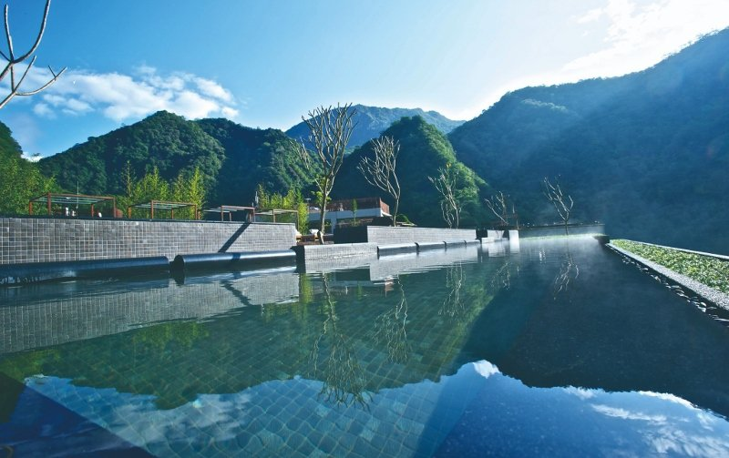 太魯閣晶英酒店擁有得天獨厚的地理位置,景觀壯麗而優美,住房率居高不下。 業者/提...