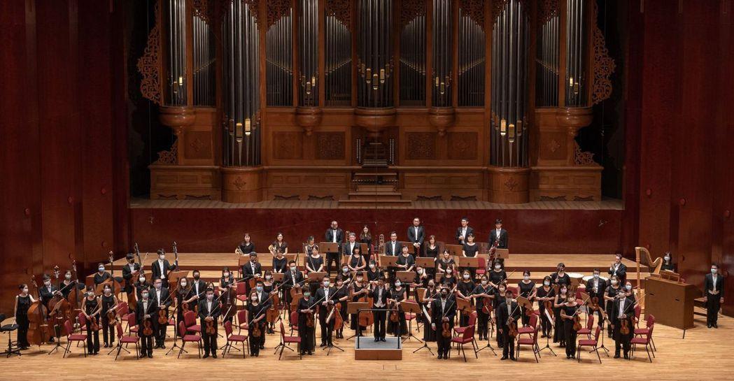 奇美音樂節「遇見莫札特」推出NTSO國立台灣交響樂團德奧樂章音樂會。   奇美博...