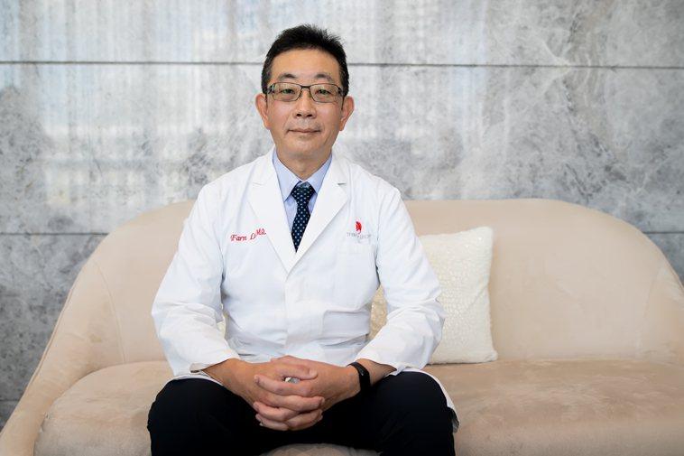 艾微芙國際生殖醫學中心醫師盧凡表示,台灣每年出生不到20萬個新生兒,其中約1萬個...