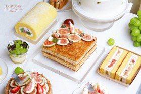 500案內所/超人氣甜點店法朋「老奶奶檸檬蛋糕」快閃外賣 只限10/2、3