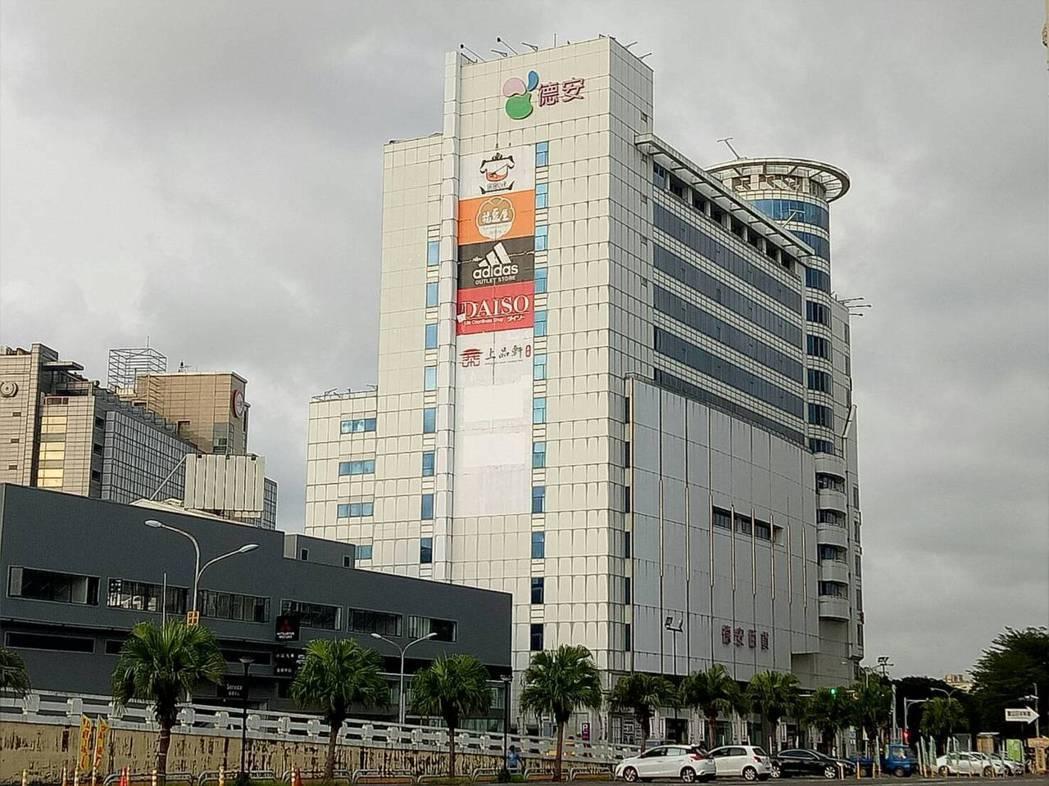 台南東區生活機能便利(東森房屋研究中心/提供)