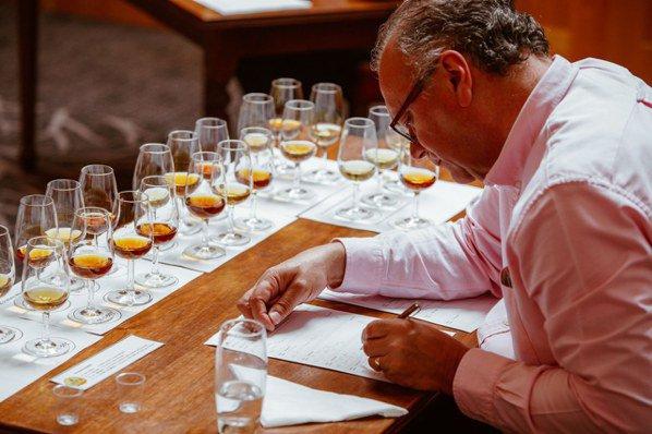 世界烈酒競賽哪個最厲害?
