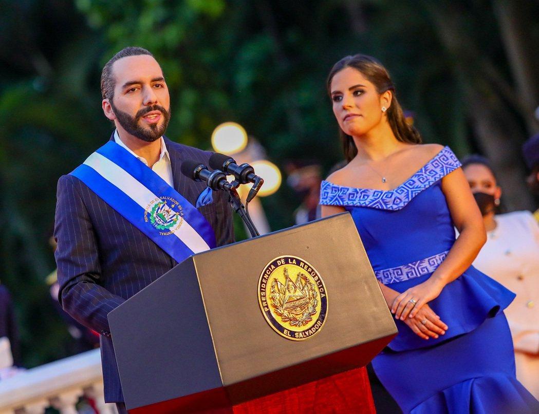 美國駐薩爾瓦多最高外交官日前示警,稱該國「民主在倒退」。薩國總統布格磊強調「我們...