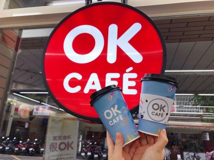 即日起至10月1日選擇全台設有OKgo事務機台的OKmart門市共同綁定或預約振...