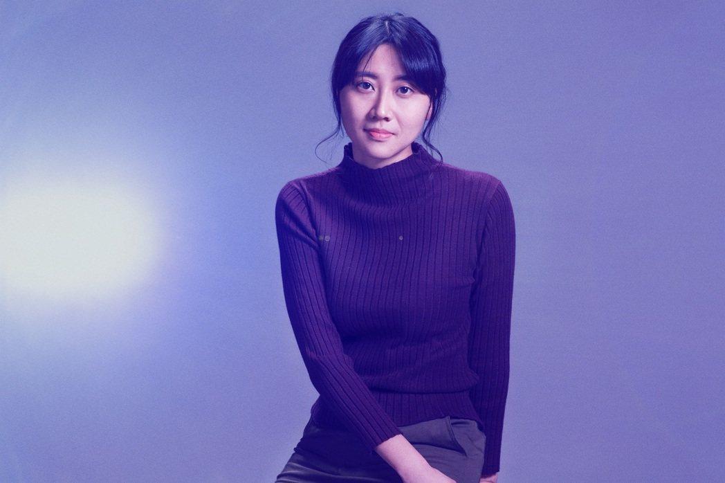 今年邀請黃綺琳擔任第13屆金馬電影學院導師。圖/金馬執委會提供