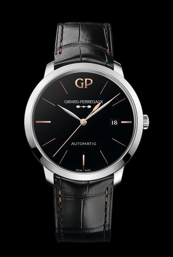 Girard Perregaux,1966 Infinity腕表,價格店洽。圖 ...