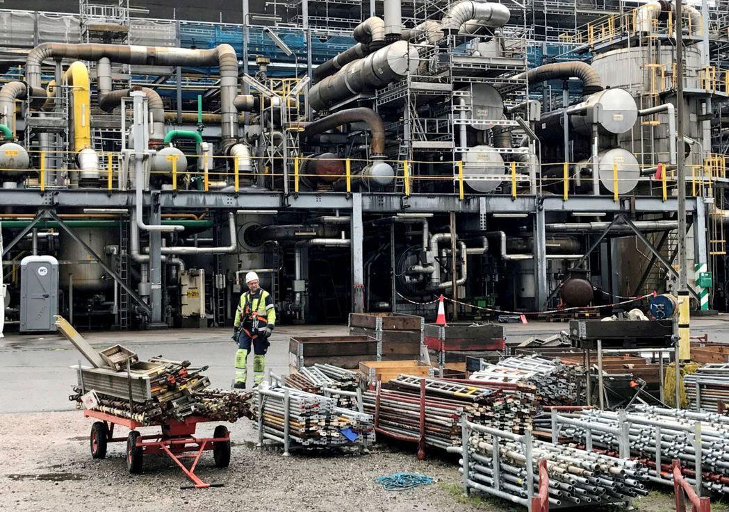 雅苒國際集團日前表示,迫於天然氣價格近來飆漲,歐洲氨廠將大幅減產。路透
