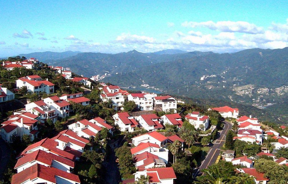 土地持分大的農舍、別墅、透天等產品,近來紛傳交易。台灣房屋/提供