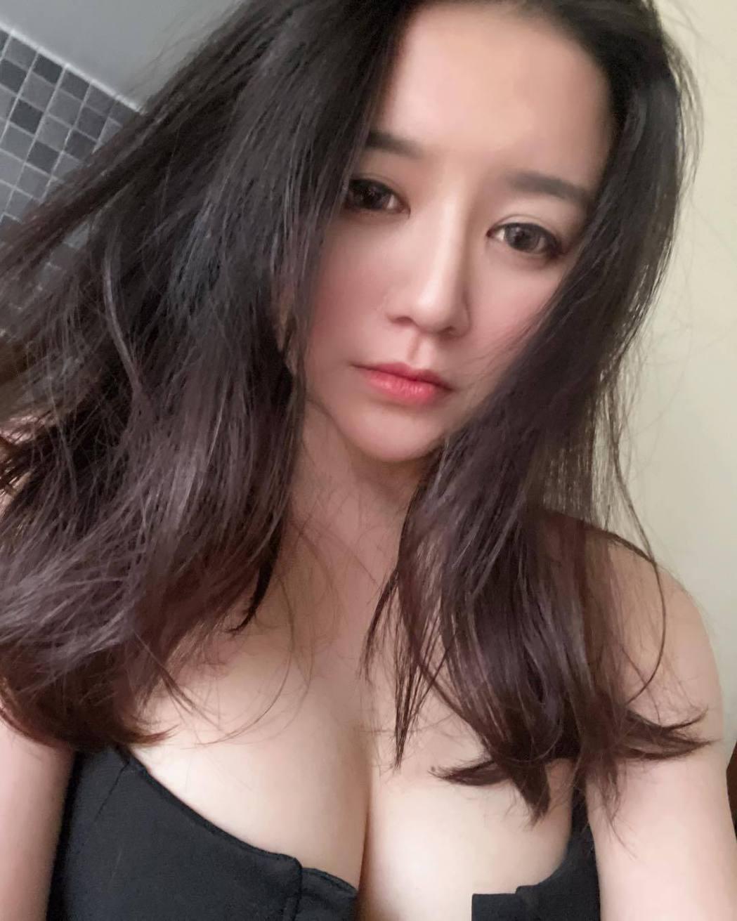 圖/擷自李妍憬臉書