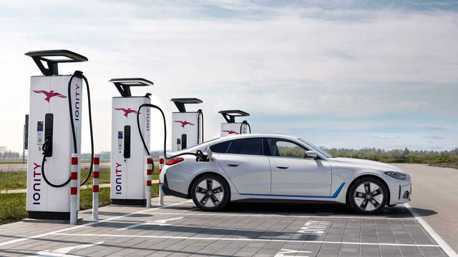 電動車續航里程越長越好? BMW認為600公里就足夠了!