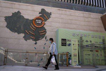 恒大債務風暴:習近平想擺脫中國經濟的惡性循環模式?