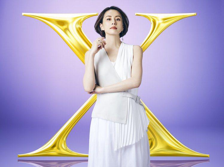 米倉涼子演出的「派遣女醫X」叫好又叫座。圖/摘自推特