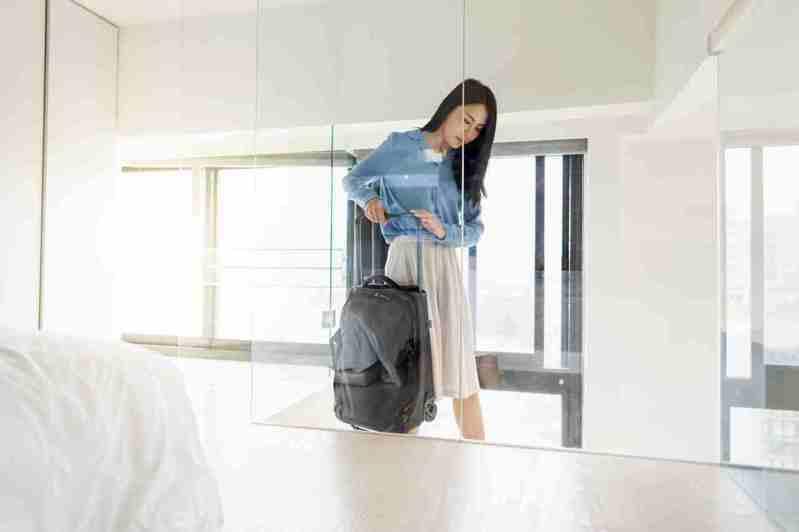 預訂未來住宿!Booking.com推出36小時「快閃大放送」優惠。  圖/ Booking.com提供