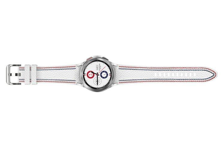 Samsung Galaxy Watch4 Classic Thom Brown...