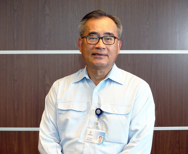 中鴻董事長劉敏雄(本報系資料庫)
