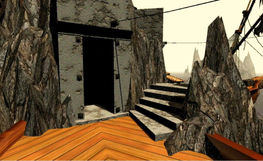 遊戲中用了大約 2500 張靜態圖片,有不少圖片真的都很適合當作電腦桌布。