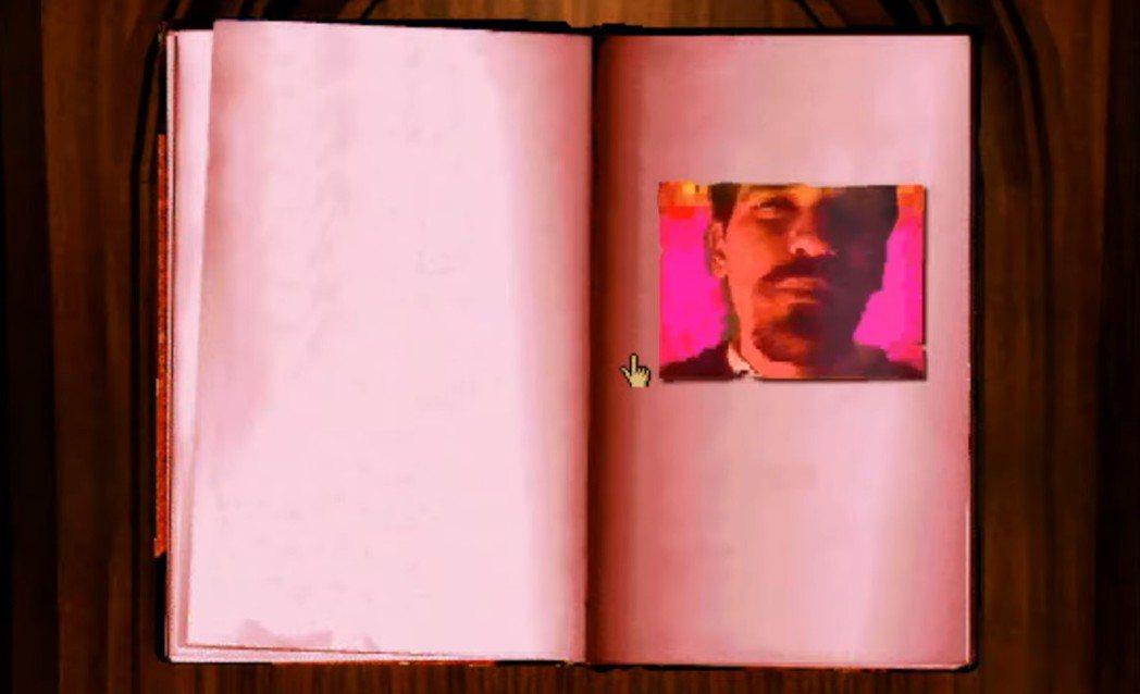 遊戲中開始後不久,雖然可以從一本書中獲取某個人的影像訊息,但也僅是單方面接收而非...