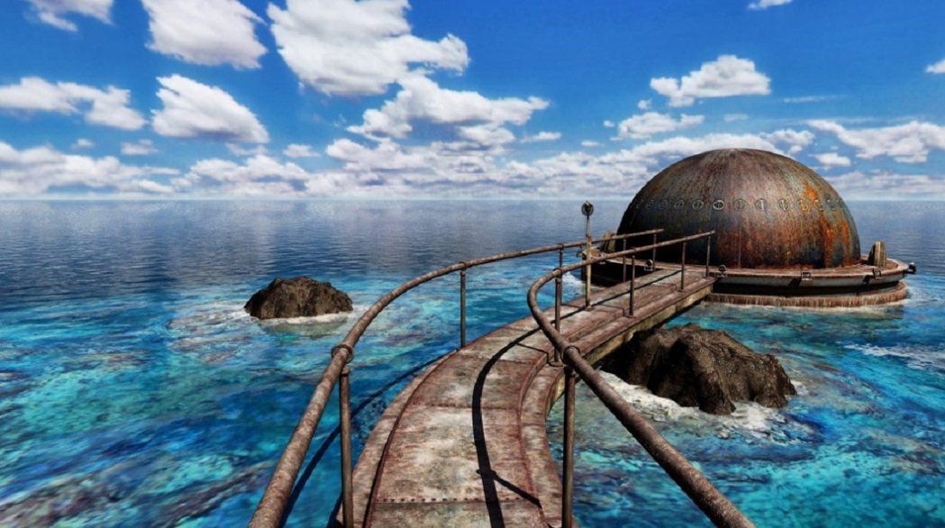 迷霧之島的續作《星空斷層》以 4000 張品質更好的靜態圖片,創下一年內賣出 1...