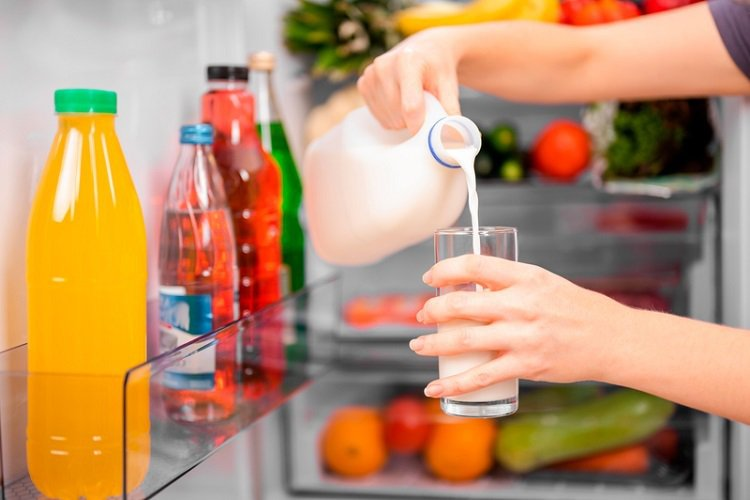 柚子有著豐富膳食纖維,再加上優酪乳的益生菌,是很好的養腸組合。