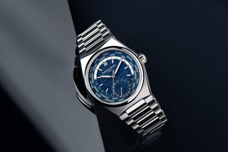 Frederique Constant,HighLife世界時區腕表,13萬3,...