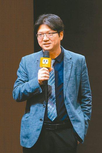 林口長庚皮膚部主任鐘文宏 圖/本報資料照片