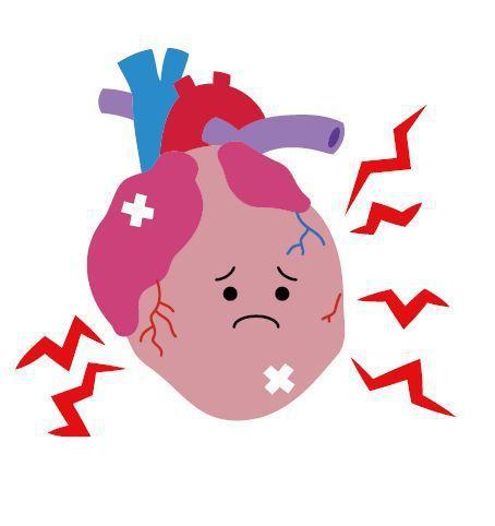 受新冠肺炎疫情影響,有些心梗後的患者,因擔心染疫、擅自減少回診次數,甚至連服藥都...