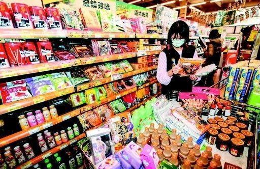 台灣要順利加入日本主導的CPTPP,除需克服「中國因素」,解禁日本福島核災地區食品,更成了必要條件。 圖/聯合報系資料照片