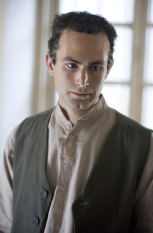英籍埃及裔的卡立德阿布達拉將扮演八卦焦點人物法伊德。圖/摘自imdb