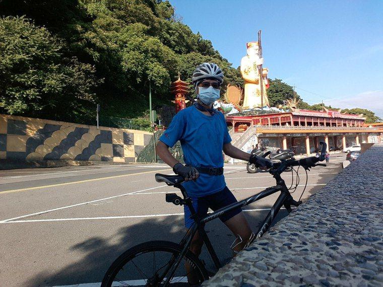 到郊外踏青、跑步或騎單車悠遊,既可欣賞自然美景,又能紓解身心壓力,強健體魄,有利...