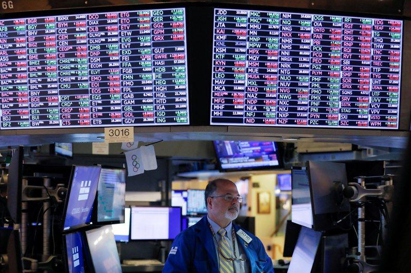 美股所謂「再通膨交易」之說也再起,即公債殖利率上揚;銀行股、能源股和其他對經濟敏感的股票也走強。路透