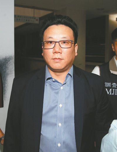 永豐實董事長何奕達。(本報系資料庫)