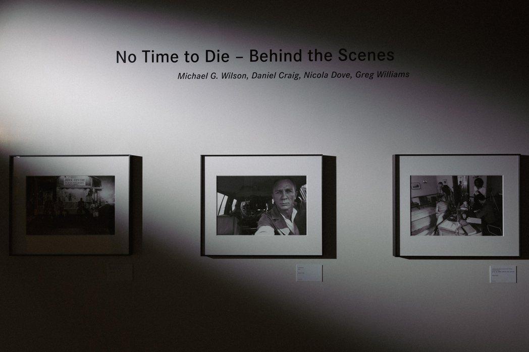 《NO TIME TO DIE – BEHIND THE SCENES生死交戰 ...