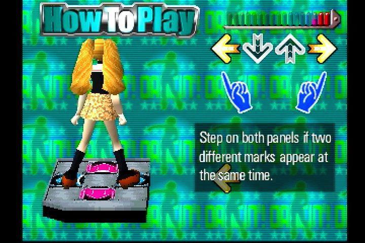 DDR 的玩法非常簡單,也很好理解,只要跟著節奏,對準時機採下箭頭就對了。按下的...