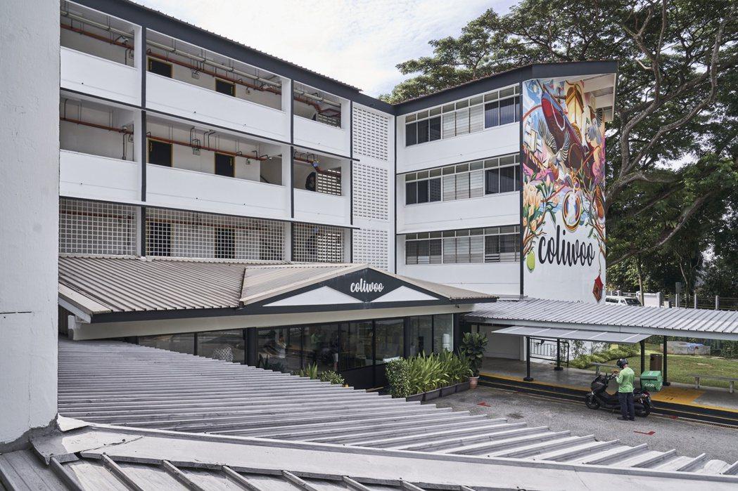 歷經新冠疫情衝擊,在新加坡工作的外派人士現在居住模式有了新趨勢,對於只租一個房間...